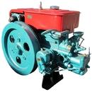 Запчасти на двигатель KM130, KM138 (Xingtai 24B, TS24B)