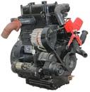 Запчасти на двигатель TY295 Xingtai 220/224