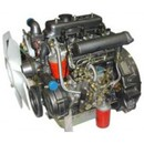 Запчасти на двигатель Y385 старого образца