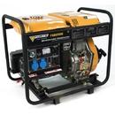 Запчасти для дизельных генераторов 4 - 6 кВт