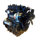 Запчасти на двигатель TY395IT (DF354/JM354/TY350)