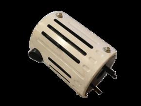 Глушитель с защитой R175 R180