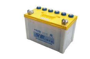 Аккумулятор 12v 40Аh S195 S1100