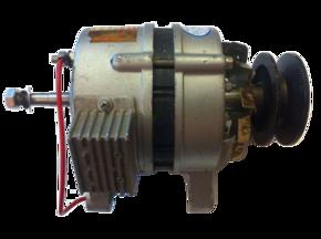 Генератор JF01C XT24B, TS24B (ременной трактор)