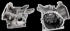 Блок двигателя 170F  70мм  210cc