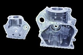 Блок двигателя 178F