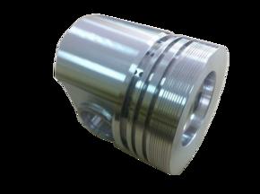 Поршень двигателя  TY290 (TY209.04.107)