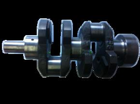 Коленвал двигателя TY295