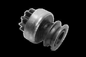 Бендикс электростартера на 10 зубов  R190N/195NM