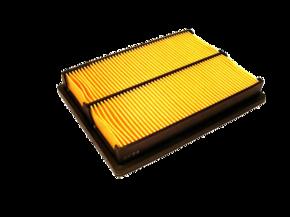 Воздушный фильтр Honda GX610, GX620, GX670, KG690