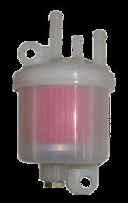 Топливный фильтр тонкой очистки HATZ 1B20, 1B30, 1B40 50539200