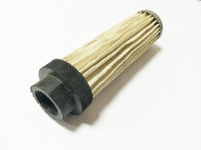 Вставка топливного фильтра R180/190/195