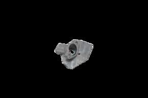 Патрубок фильтра воздушного металлический 4500 5200