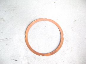 Прокладка головки цилиндра ДД170FS