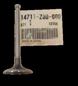 Впускной клапан GX-100
