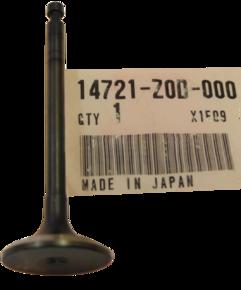 Выпускной клапан GX-100