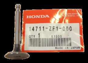 Впускной клапан GX-160,GX-200 (14711-ZE1-000)