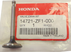 Выпускной клапан GX-160,GX-200
