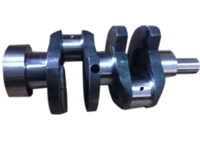 Вал коленчатый TY290 (TY290.04.101-1)