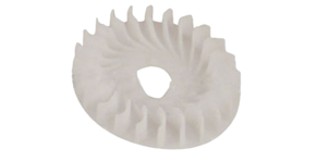 Крыльчатка маховика GX120,GX160,GX200