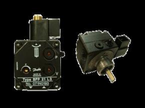 Топливный насос BFP21L3 BV110/BV170/B230 с 2011