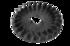 Крыльчатка охлаждения двигателя 168F 170F