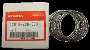 Кольца поршневые стандарт GX-100