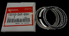 Кольца поршневые стандарт GX120 (тонкие)