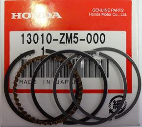 Кольца поршневые стандарт GX35