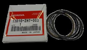 Кольца поршневые стандартные GX120