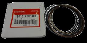 Кольца поршневые стандарт GX340 (тонкие)