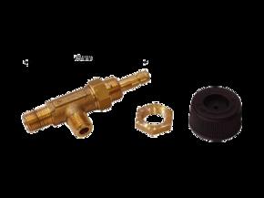 Газовый регулятор давления BLP50M, BLP50E