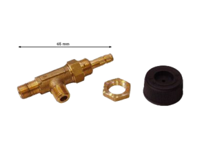 Газовый регулятор давления BLP70M, BLP70E