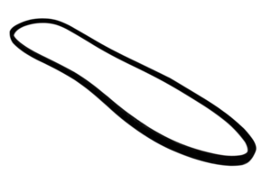 Ремень А 1750