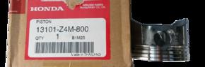 Поршень стандарт UT2 тонкие канавки GX-160