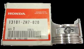Поршень стандарт GX120 (тонкие канавки)