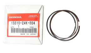 Кольца стандартные тонкие GX160,200 (13010-Z4M-003)