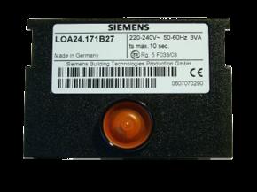 Блок управления LOA 21/24 220V BV80, BV100, BV160, BV280