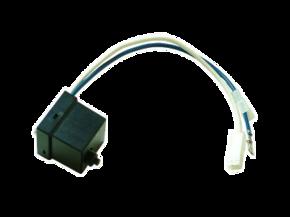 Блок управления пламенем B35, 70, 100, 150CED