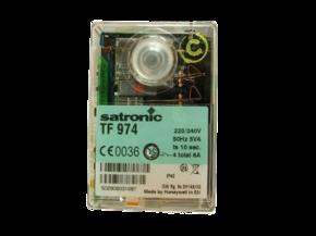 Блок управления Satronic TF974 B230, 360, BV110, 170, 290
