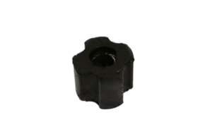 Втулка в резиновой оболочке в трубу 1E40F 1E44F