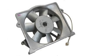 Вентилятор в сборе ZIRKA GN 151