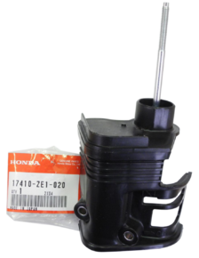 Корпус воздушного фильтра GX160, GX200