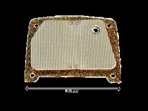 Выходной воздушный фильтр В100, В150CED/CEL