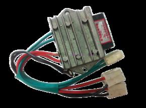 Реле зарядки акумулятора XT120-180N