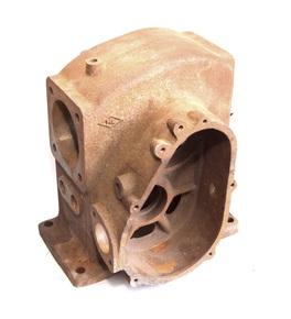 Блок двигателя CH 170F
