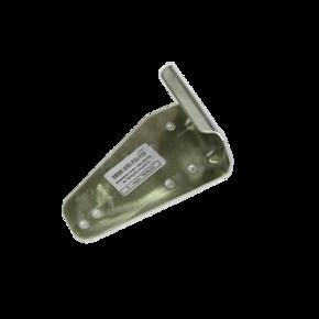 02. Кронштейн замка зажиганияKP16-KDT610L-2
