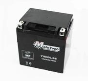Аккумулятор 30Аh YIX30L-BS Mototech гелевый