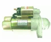 Электростартер QD138C 12V 11зуб. KM385BT