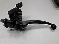 Блок управления дроссельной заслонкой с тормозным рычагом (правый)   ATV   XVP